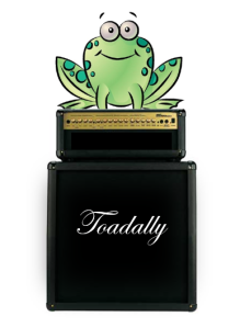 amp toad