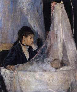 Berthe Morisot .....Gabby