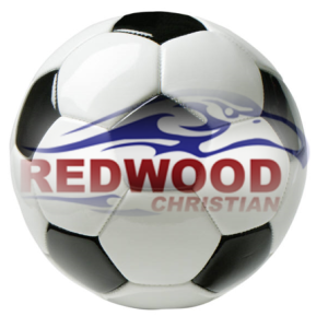 soccer redwood