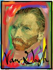 Van Gogh Dan